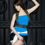 Awesome Jill Valentine