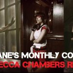 Morgane's Monthly Cosplay – Rebecca Chambers RE0…