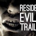 Resident Evil 7 Gameplay Trailer (Resident Evil 7 Lantern Found Footage Trailer)
