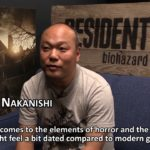 Resident Evil 7 biohazard Dev Interviews: What to Play Next…